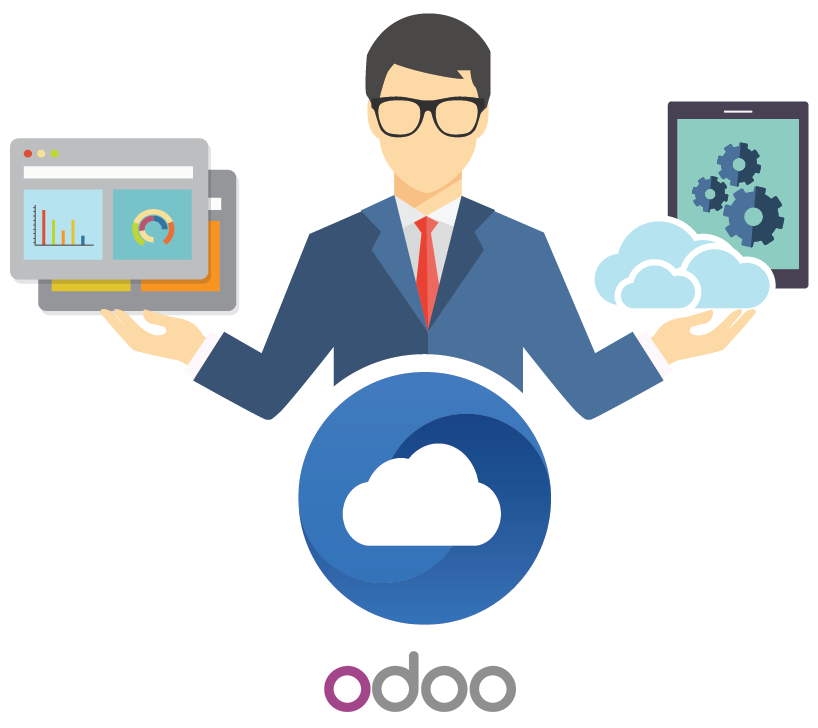 Odoo Partners - Expert Odoo Consultants | Techloyce