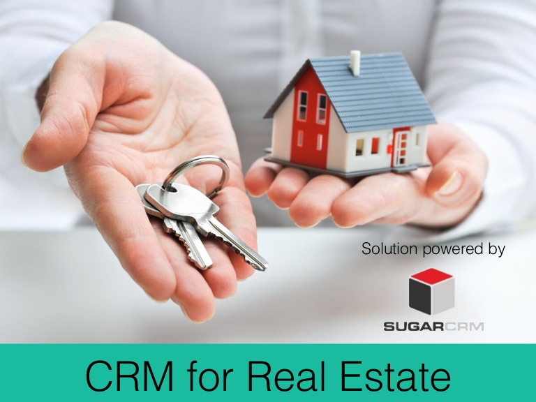 sugarcrmforrealestate